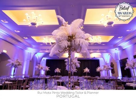 Wedding Tailor & Planner Rui Mota Pinto | Foto: Nuno Palha Photography