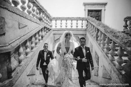 Foto by Pedro Bento Photography 1 450x300 - Entrevista com o Wedding Tailor & Planner Rui Mota Pinto