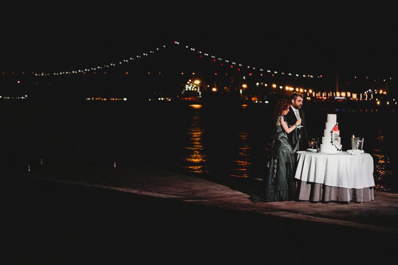 Foto by Pedro Bento Photography rio tejo2 - Entrevista com o Wedding Tailor & Planner Rui Mota Pinto