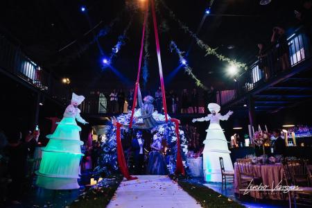 Live Wedding at Showeddings 450x300 - Entrevista com o Wedding Tailor & Planner Rui Mota Pinto