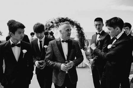 Photo by NJMattos Photography 450x300 - Entrevista com o Wedding Tailor & Planner Rui Mota Pinto
