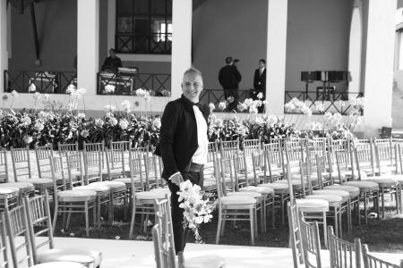Photo by Nuno Palha 450x300 - Entrevista com o Wedding Tailor & Planner Rui Mota Pinto