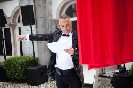 Photo by Nuno Palha1 450x300 - Entrevista com o Wedding Tailor & Planner Rui Mota Pinto