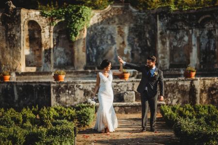 Photo by Pedro Bento Photography 450x300 - Entrevista com o Wedding Tailor & Planner Rui Mota Pinto