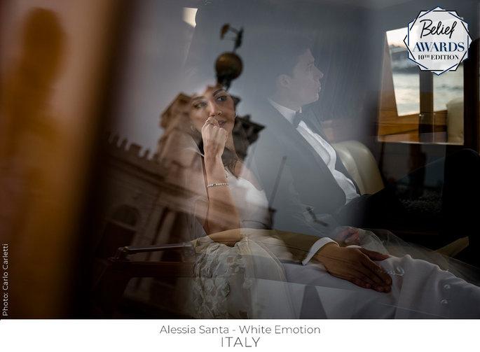 Wedding Planner Alessia Santa Foto Carlo Carletti - 10ª edição dos Belief Awards: Portugal volta a vencer prémio internacional
