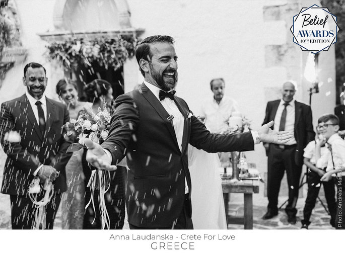 Wedding Planner Anna Laudanska Foto Andreas Markakis Photography - 10ª edição dos Belief Awards: Portugal volta a vencer prémio internacional