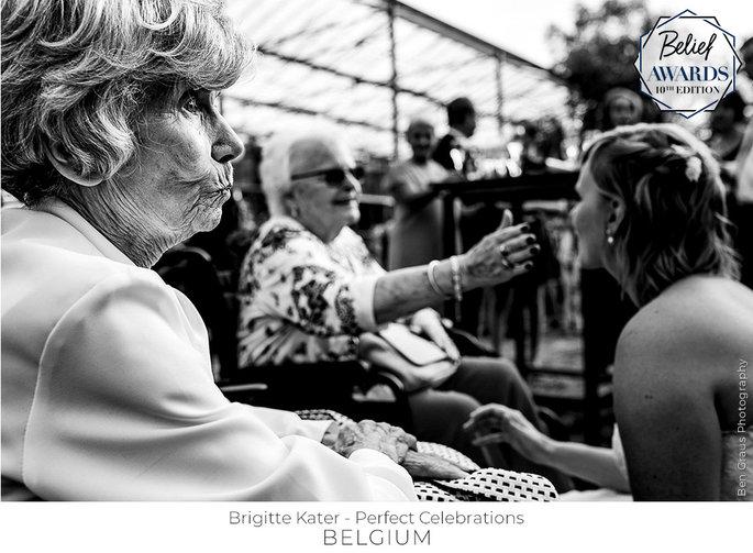 Wedding Planner Brigitte Kater Foto Ben Graus Photography - 10ª edição dos Belief Awards: Portugal volta a vencer prémio internacional