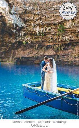 Wedding Planner: Donna Palimeri | Foto: Wedding Stories