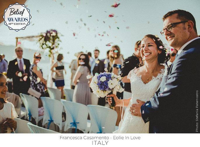Wedding Planner Francesca Casamento Foto Stefania Paternostro - 10ª edição dos Belief Awards: Portugal volta a vencer prémio internacional