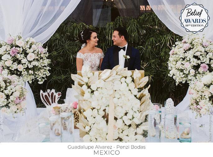 Wedding Planner Guadalupe Alvarez Foto Kape Photography - 10ª edição dos Belief Awards: Portugal volta a vencer prémio internacional