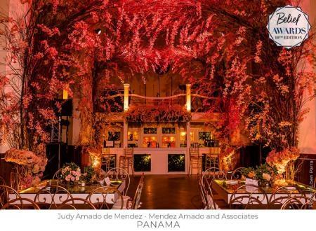 Wedding Planner: Judy Amado de Mendez | Foto: Ruben Parra