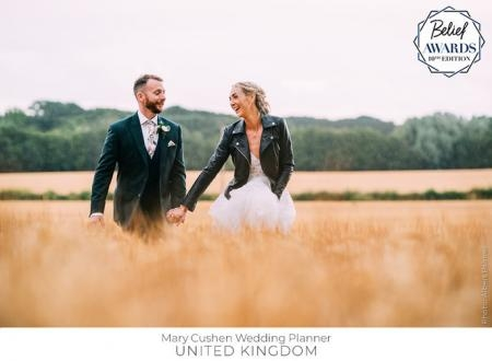 Wedding Planner: Mary Cushen | Foto: Albert Palmer Photography