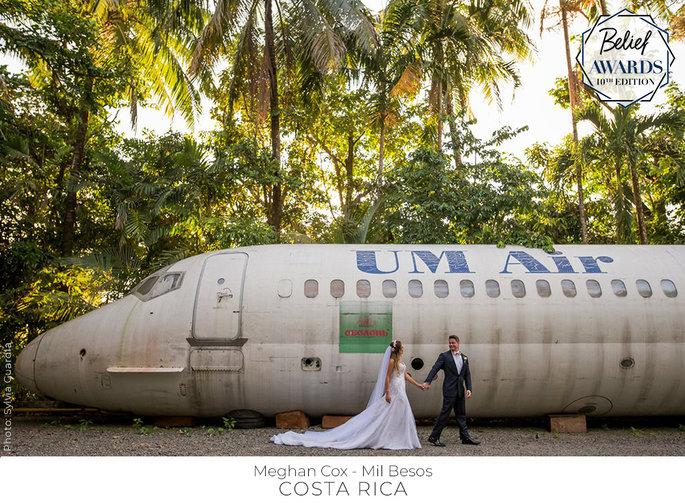 Wedding Planner Meghan Cox Foto Sylvia Guardia - 10ª edição dos Belief Awards: Portugal volta a vencer prémio internacional