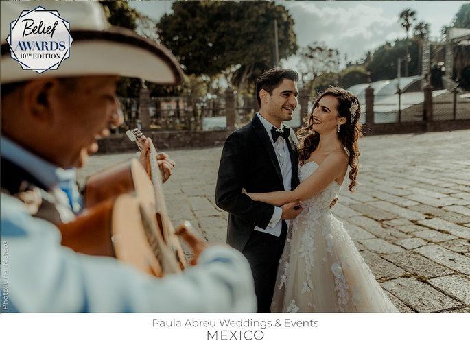 Wedding Planner Paula Abreu Foto Uriel Mateos - 10ª edição dos Belief Awards: Portugal volta a vencer prémio internacional