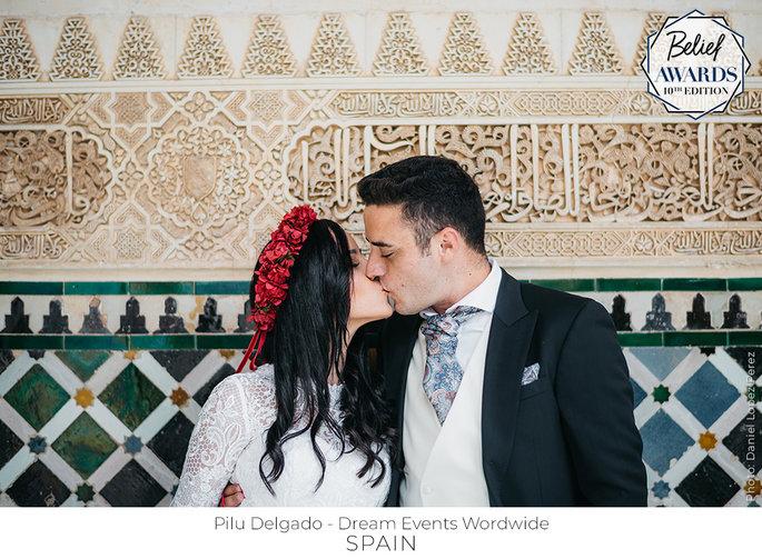 Wedding Planner Pilu Delgado Foto Daniel Lope Perez - 10ª edição dos Belief Awards: Portugal volta a vencer prémio internacional