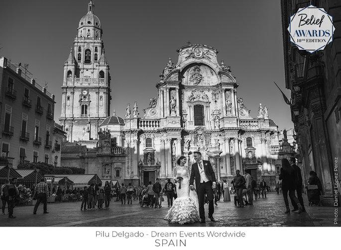 Wedding Planner Pilu Delgado Foto Daniel Lopez Pérez Photography1 - 10ª edição dos Belief Awards: Portugal volta a vencer prémio internacional