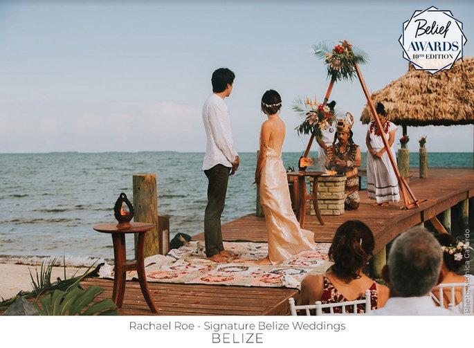 Wedding Planner Rachael Roe Foto Monica Gallardo - 10ª edição dos Belief Awards: Portugal volta a vencer prémio internacional
