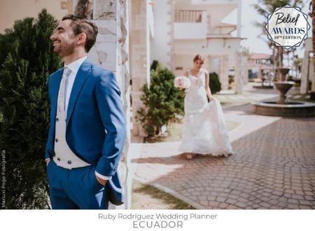 Wedding Planner: Ruby Rodríguez | Foto: Mariuxi Pogo