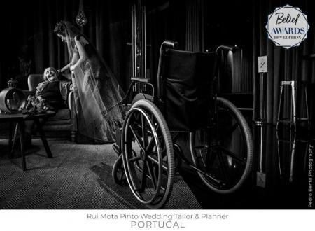 Wedding Planner: Rui Mota Pinto | Foto: Pedro Bento Photography