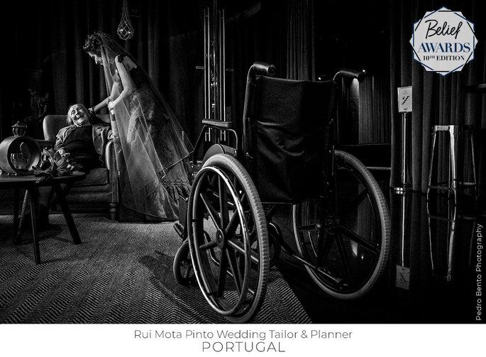 Wedding Planner Rui Mota Pinto Foto Pedro Bento Photography - 10ª edição dos Belief Awards: Portugal volta a vencer prémio internacional