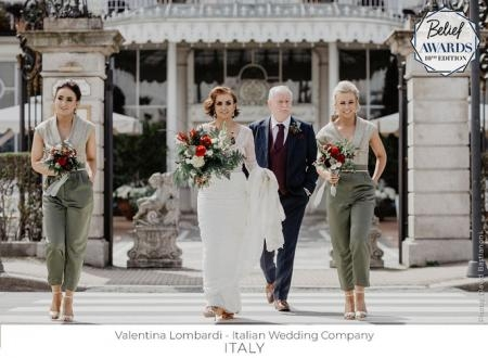 Wedding Planner: Valentina Lombardi | Foto: David Bastianoni