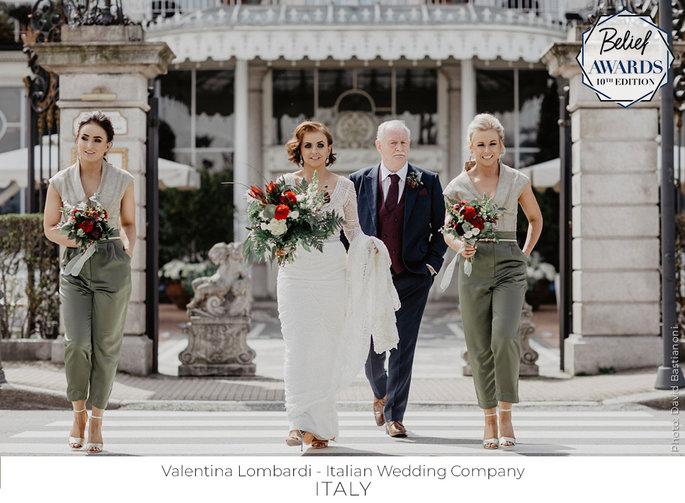 Wedding Planner Valentina Lombardi Foto David Bastianoni - 10ª edição dos Belief Awards: Portugal volta a vencer prémio internacional