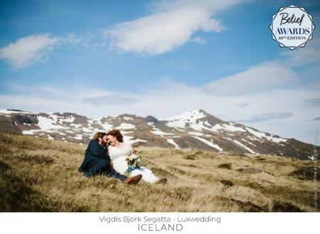 Wedding Planner :Vigdis Bjork Segatta | Foto: Sunday & White Egle Gabryte Kristina Petra