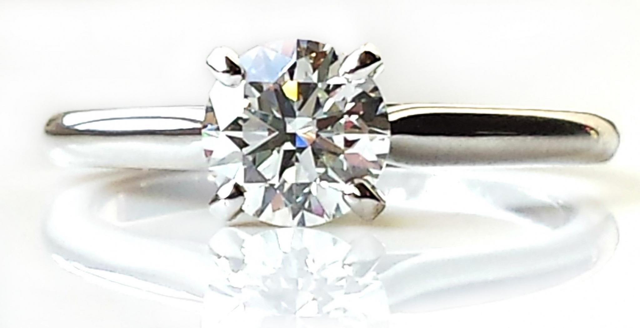 NOIVA CLÁSSICA Cartier - Dicas para escolher o anel de noivado de acordo com a personalidade da noiva