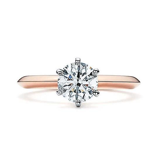 NOIVA CLÁSSICA Tiffany Co - Dicas para escolher o anel de noivado de acordo com a personalidade da noiva