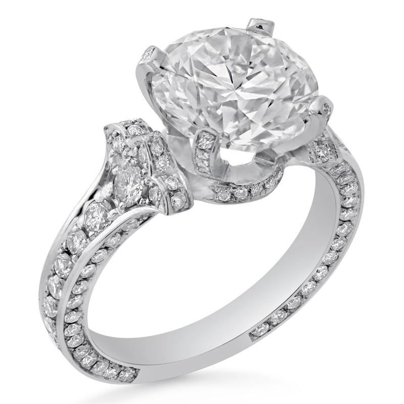 NOIVA EXUBERANTE Nina Elle Jewels - Dicas para escolher o anel de noivado de acordo com a personalidade da noiva