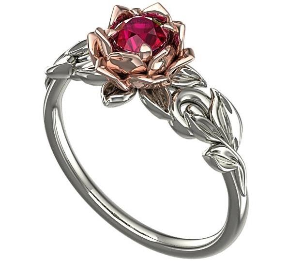NOIVA IRREVERENTE Vidar Boutique - Dicas para escolher o anel de noivado de acordo com a personalidade da noiva