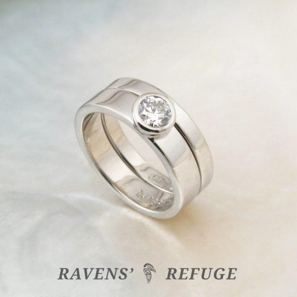 NOIVA PRÁTICA Ravens Refuge - Dicas para escolher o anel de noivado de acordo com a personalidade da noiva
