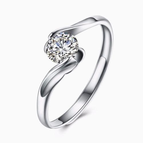 NOIVA PRÁTICA Tiffany Co - Dicas para escolher o anel de noivado de acordo com a personalidade da noiva
