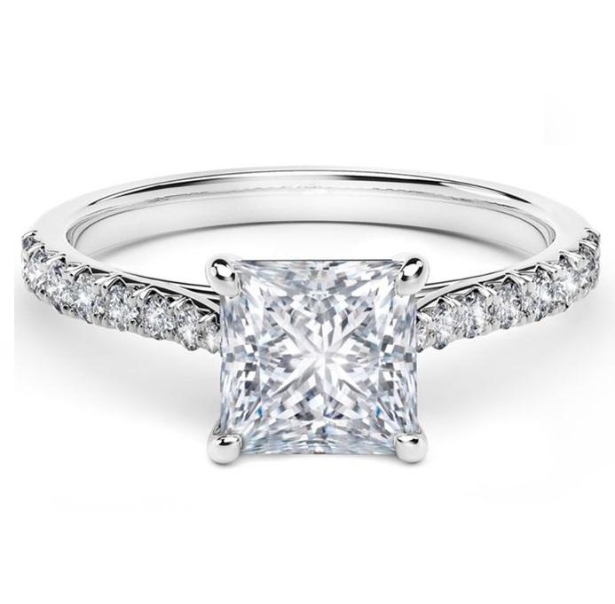 NOIVA TOQUE ORIGINAL Forevermark FirePrincess - Dicas para escolher o anel de noivado de acordo com a personalidade da noiva