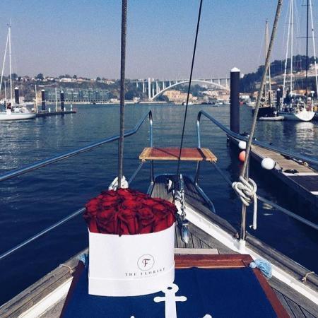 The Florist Luxury Bouquets