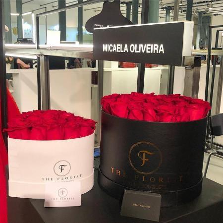 The Florist presente no Portugal Fashion