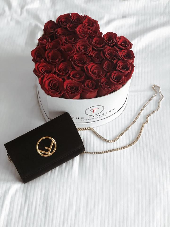 the florist - NOIVADO