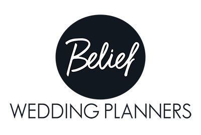 logo belief wedding planners - Two+Us: projecto de casamentos solidários chega a Portugal