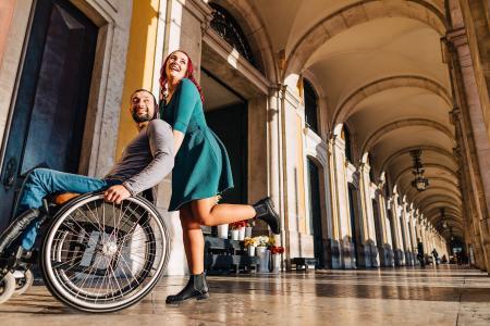 sofia jose 450x300 - Two+Us: projecto de casamentos solidários chega a Portugal