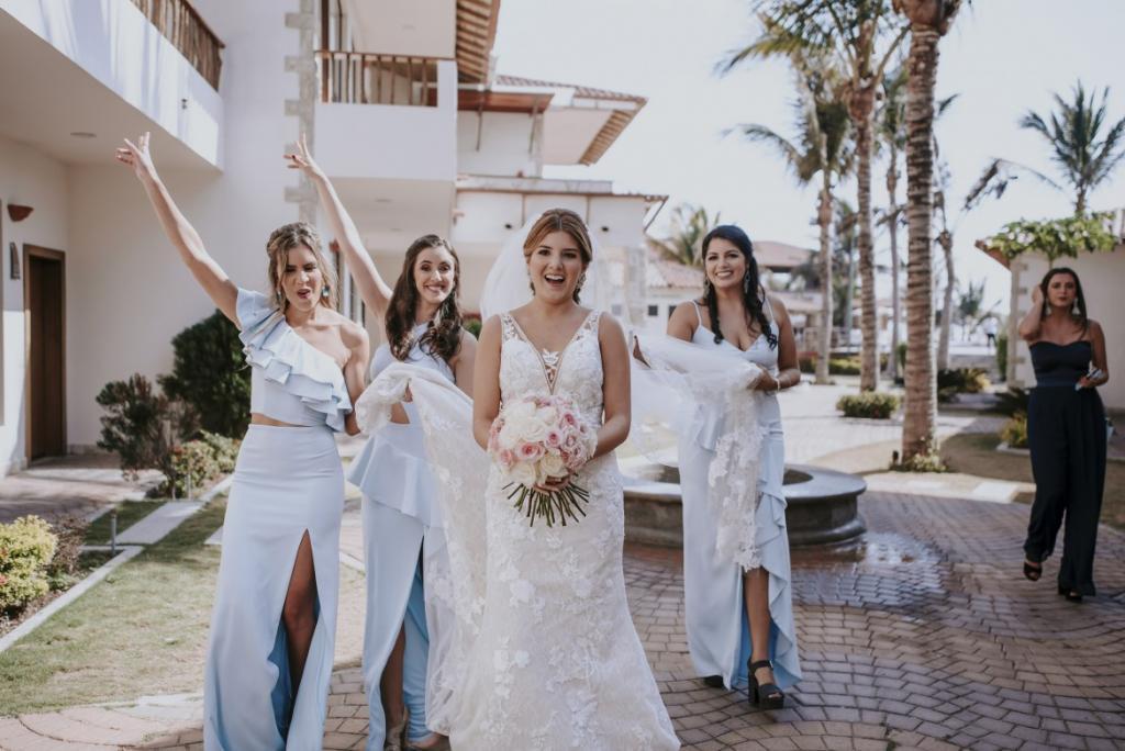2 3 1024x684 - Casamento de Sonho Erika ♥ Italo