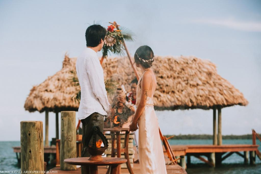 21MonicaGallardoPhotography136 1170x780 1024x683 - Destination Wedding Amy ♥ Jonathan
