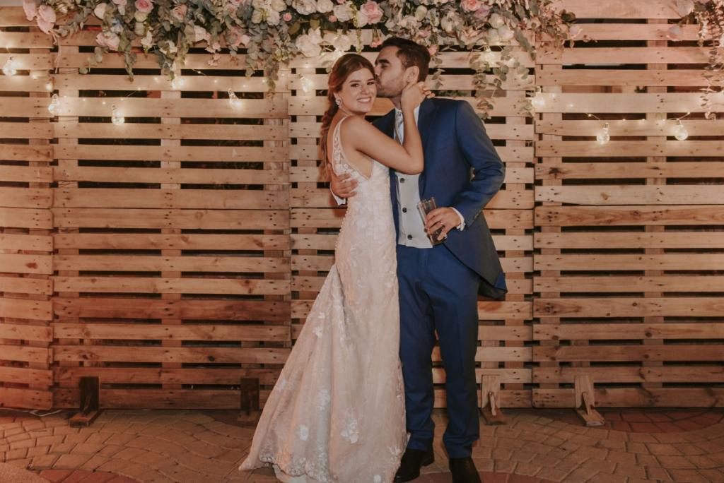 23 1 1024x684 - Casamento de Sonho Erika ♥ Italo