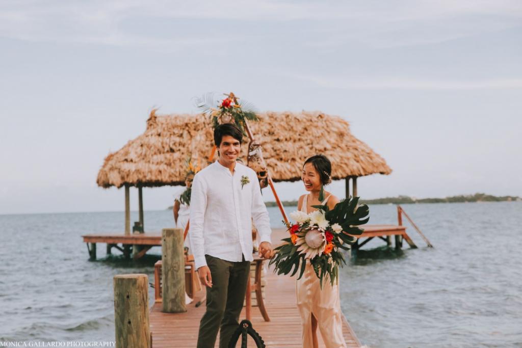 47MonicaGallardoPhotography210 1170x780 1024x683 - Destination Wedding Amy ♥ Jonathan