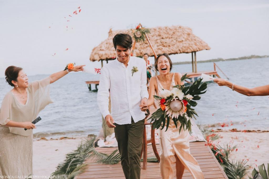 49MonicaGallardoPhotography216 1170x780 1 1024x683 - Destination Wedding Amy ♥ Jonathan