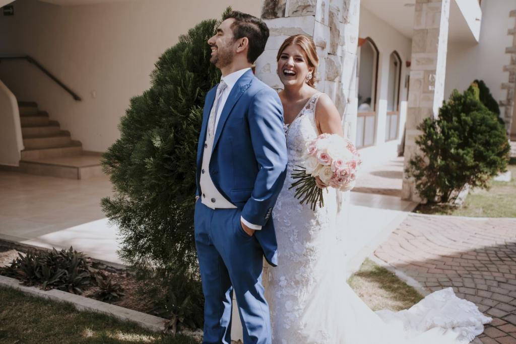 5 1 1024x684 - Casamento de Sonho Erika ♥ Italo