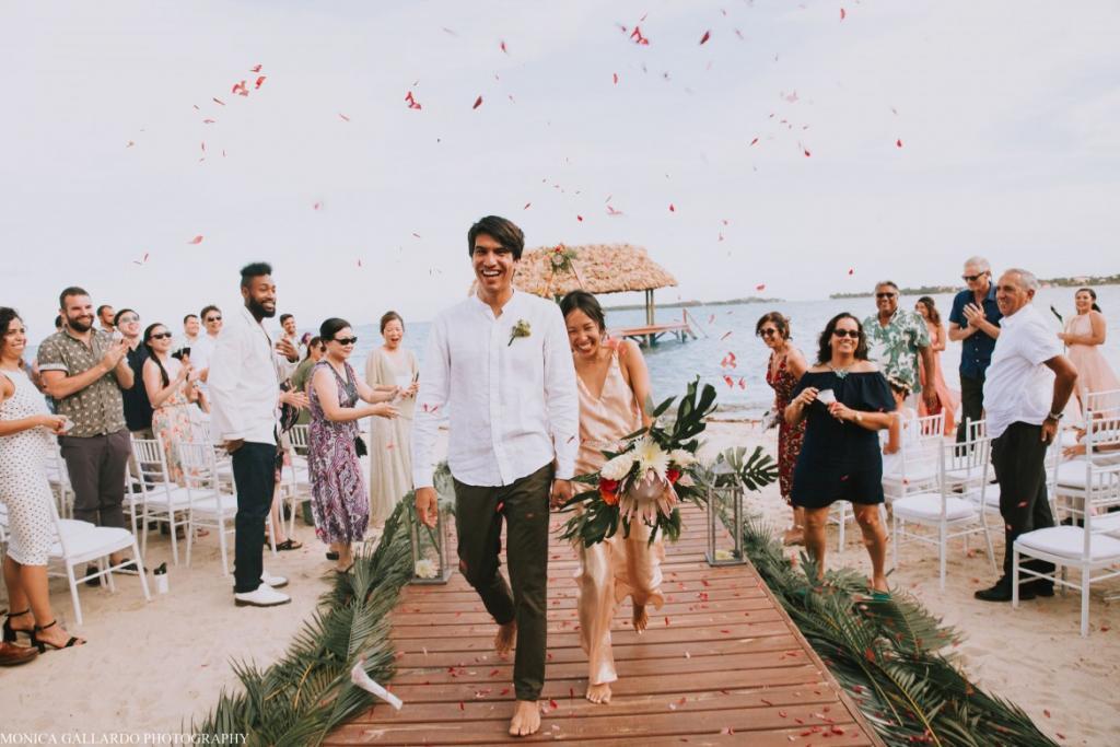 50MonicaGallardoPhotography217 1170x780 1024x683 - Destination Wedding Amy ♥ Jonathan