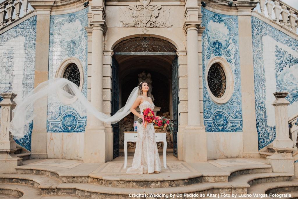 Fran Felipe by Lucho vargas 0809 e1541695730541 2 1024x683 - Simbologias do Casamento