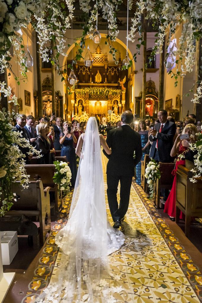 Sofia e pedro panamá16 683x1024 - Casamento de Sonho Sofia ♥ Pedro