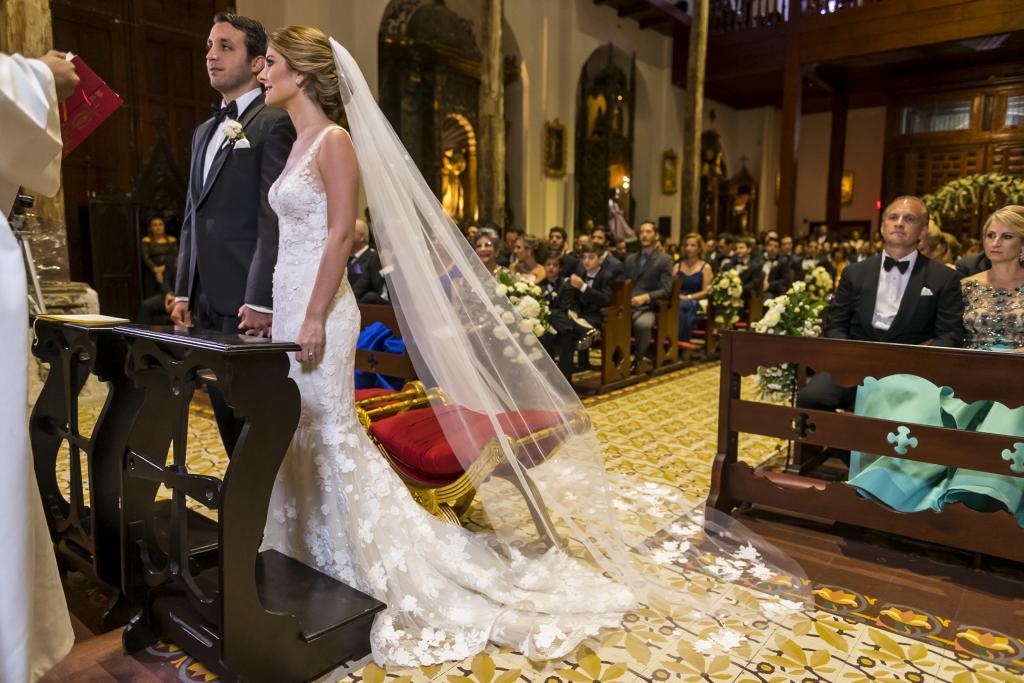 Sofia e pedro panamá19 1024x683 - Casamento de Sonho Sofia ♥ Pedro