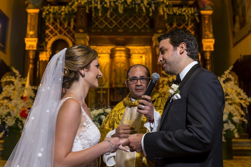 Sofia e pedro panamá20 1024x684 - Casamento de Sonho Sofia ♥ Pedro